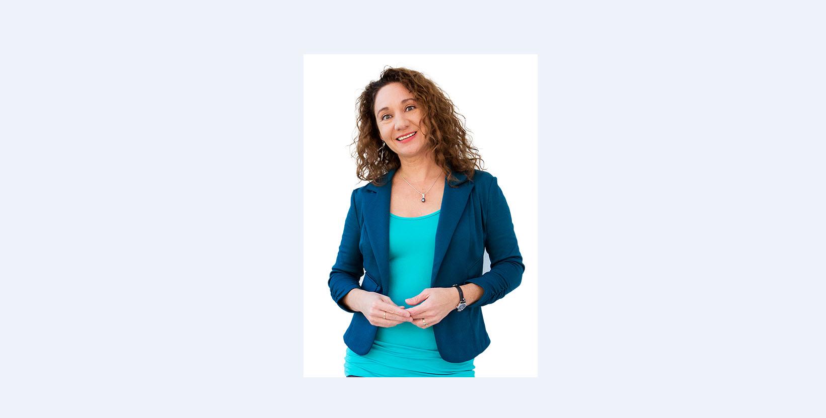Lisette Prince - Coach en Développement Intégral à Sherbrooke