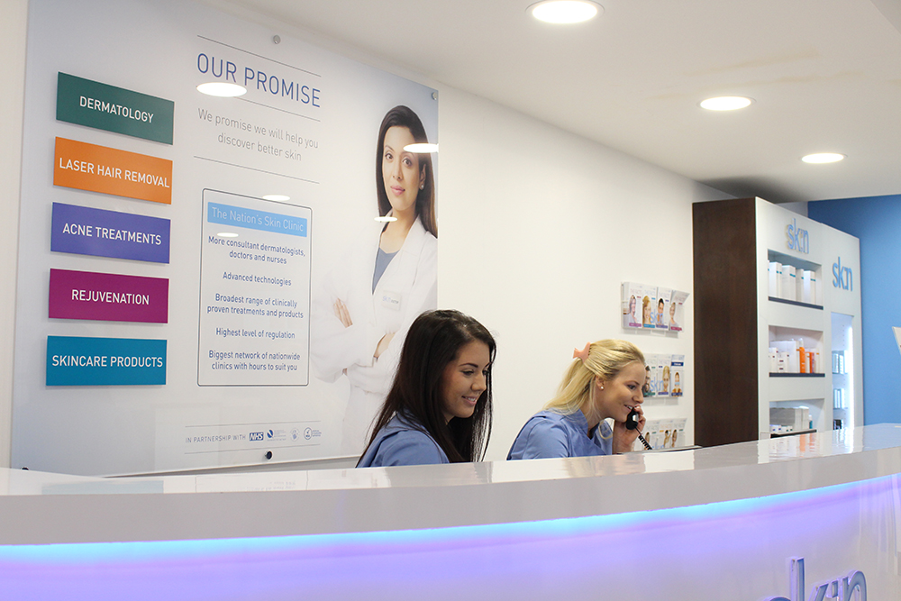 sk:n Clinics