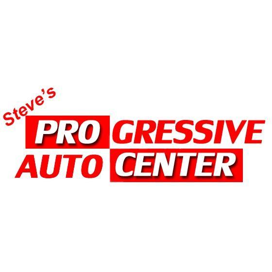 Steve's Progressive Auto Care Center, Inc.