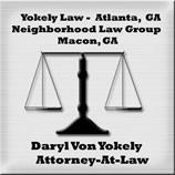 Daryl Von Yokely Law
