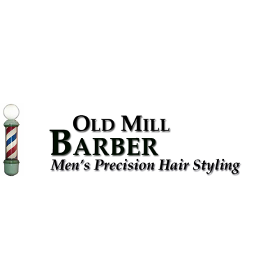 Old Mill Barber