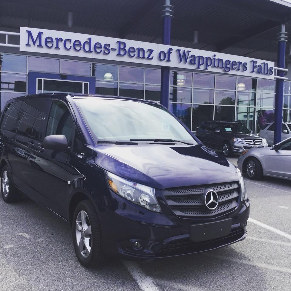 mercedes benz of wappinger falls in wappingers falls ny