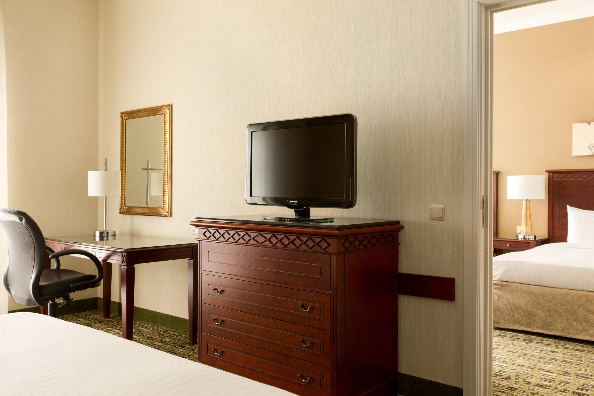 Brussels Marriott Hotel Grand Place