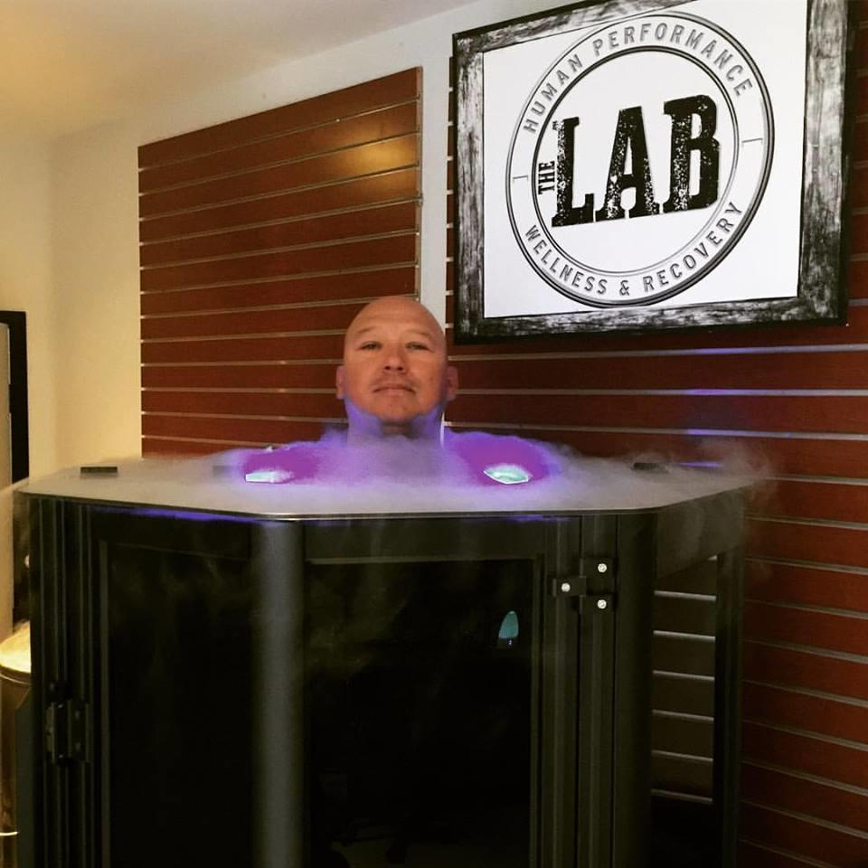 The Lab Performance & Recovery Center image 5