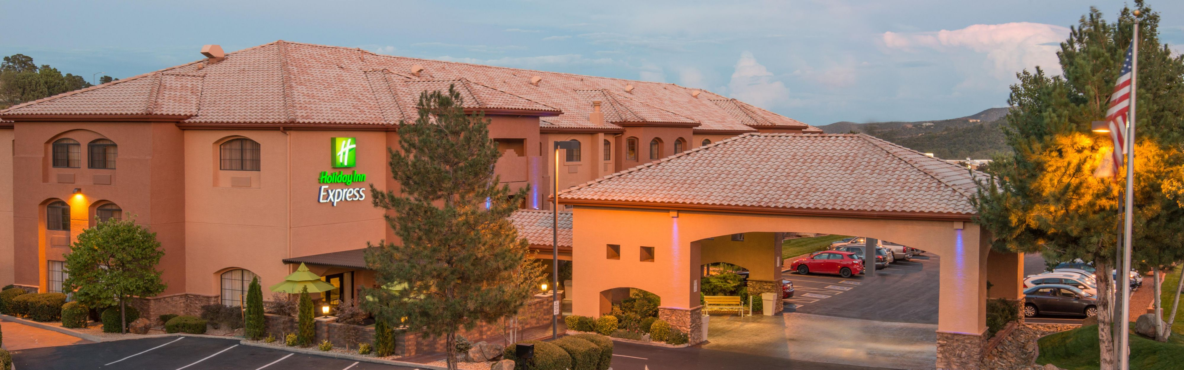 Holiday Inn Express Prescott image 0