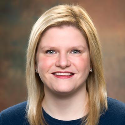 Jennifer Domm, MD