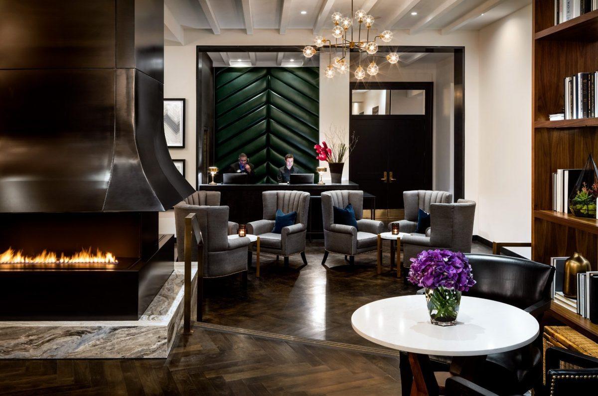 St. Gregory Hotel Dupont Circle image 3