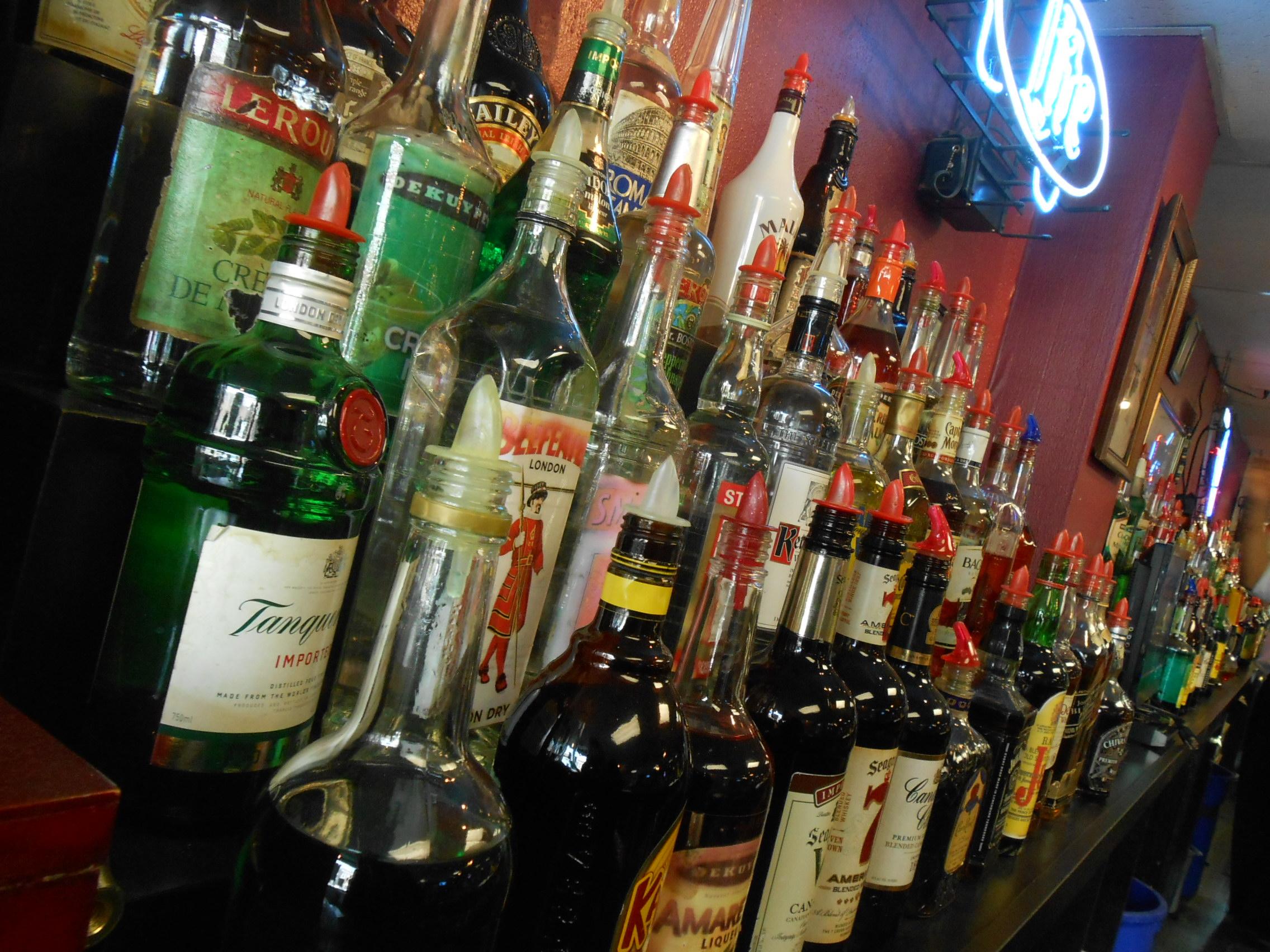 National Bartenders School image 7