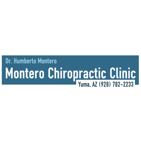 Montero Chiropractic Clinic - Yuma, AZ - General or Family Practice Physicians