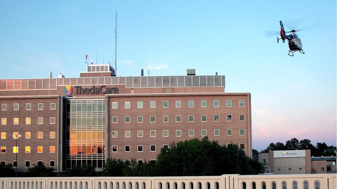 ThedaCare Regional Medical Center-Neenah image 1