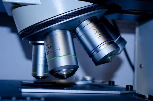 Medical & Scientific Instruments image 1