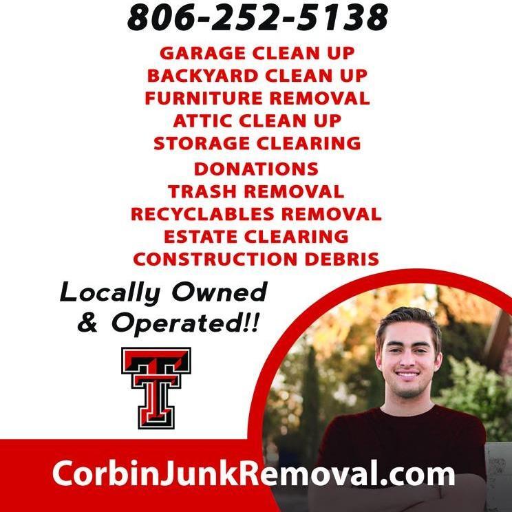 Corbin Junk Removal