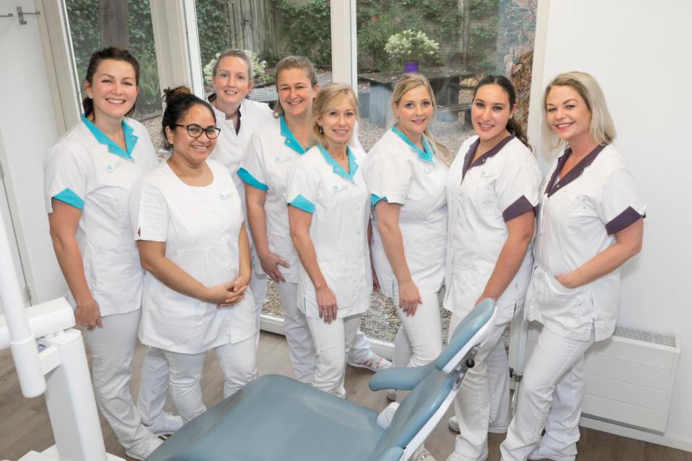 Dental Clinics Zeist