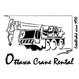 Ottawa Crane Rental Services (1993) Ltd