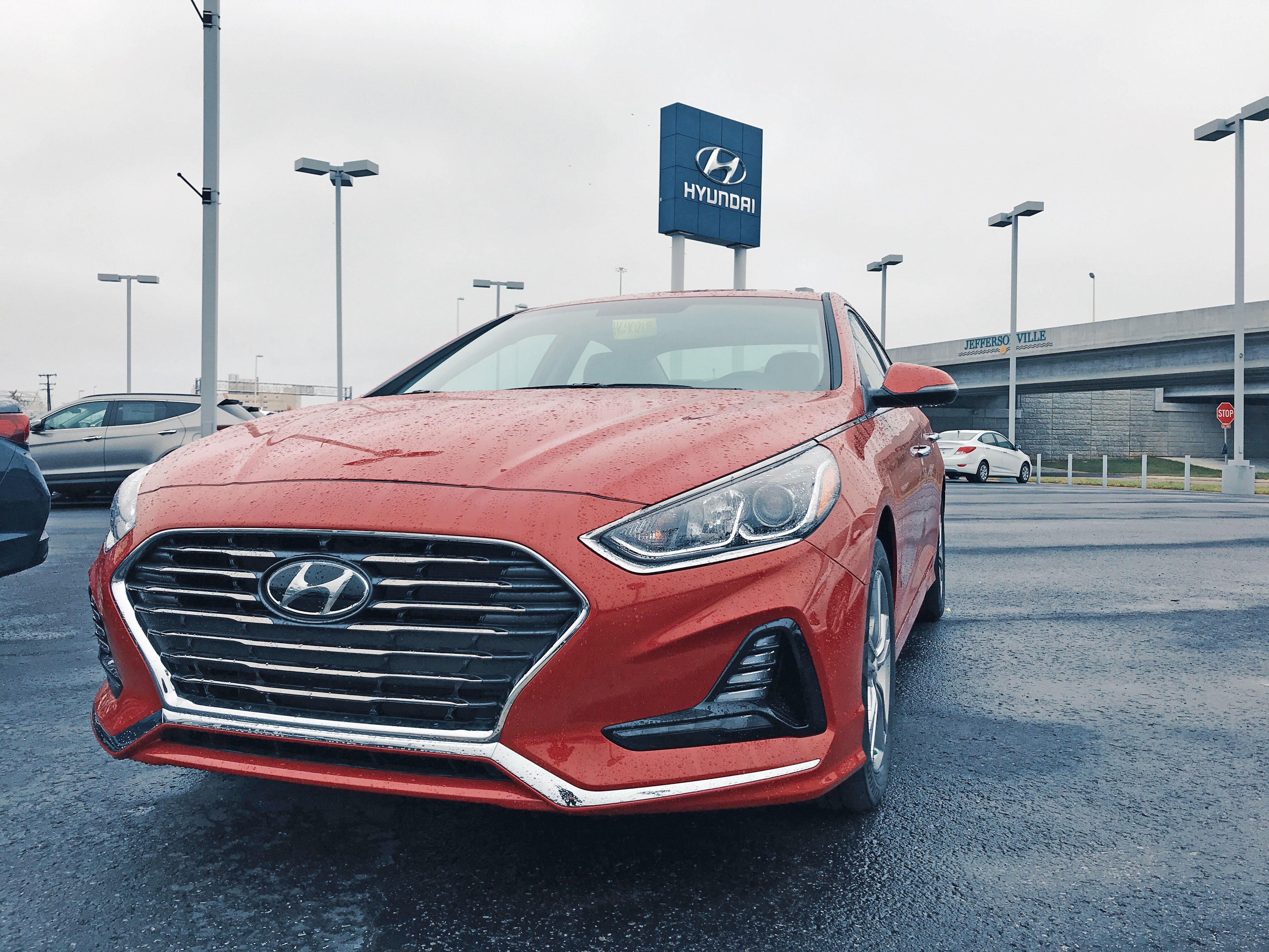 Bachman Hyundai image 4