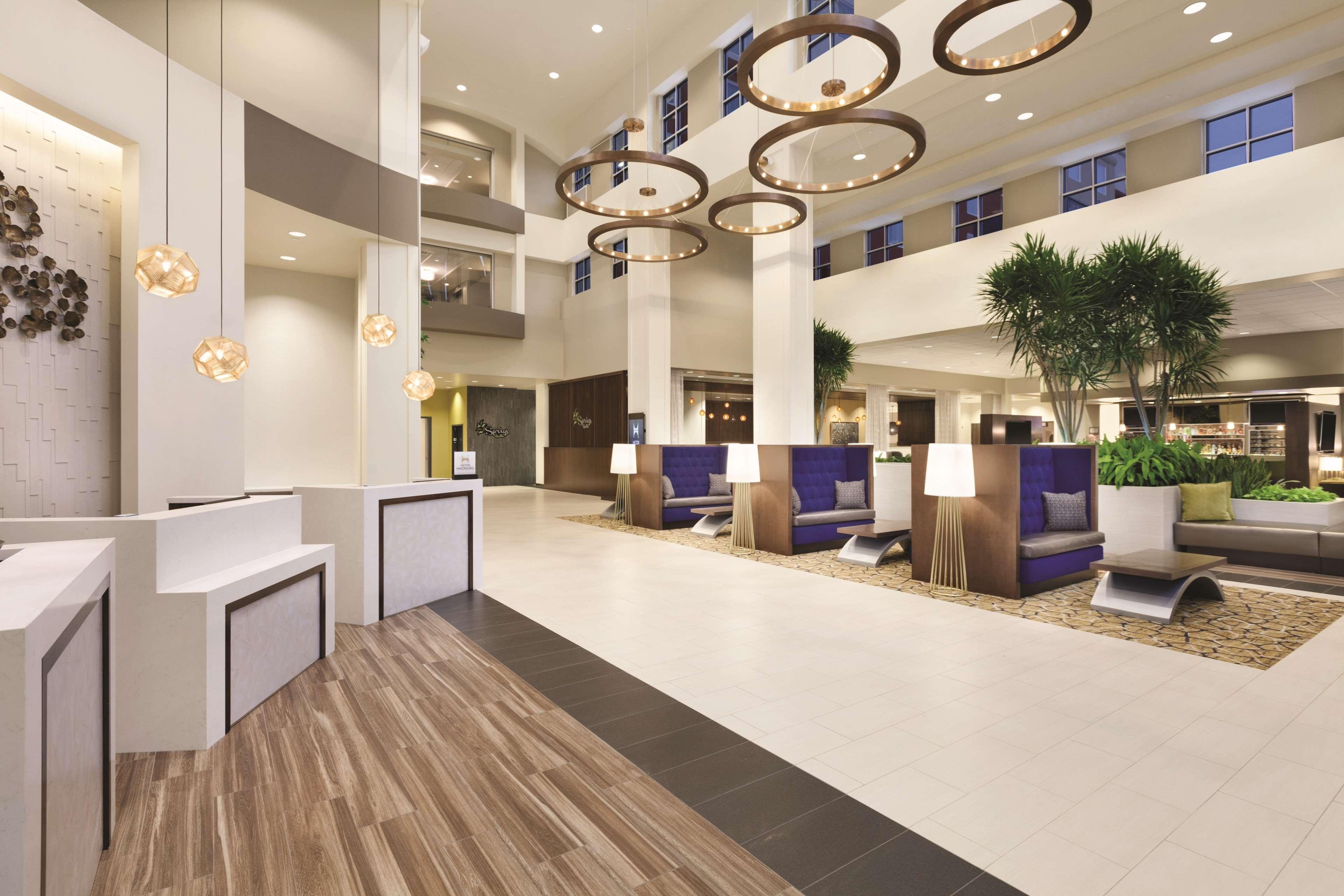 Embassy Suites by Hilton Portland Hillsboro, Oregon image 42