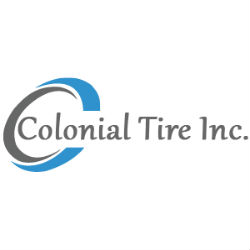Colonial Tire Inc. image 1