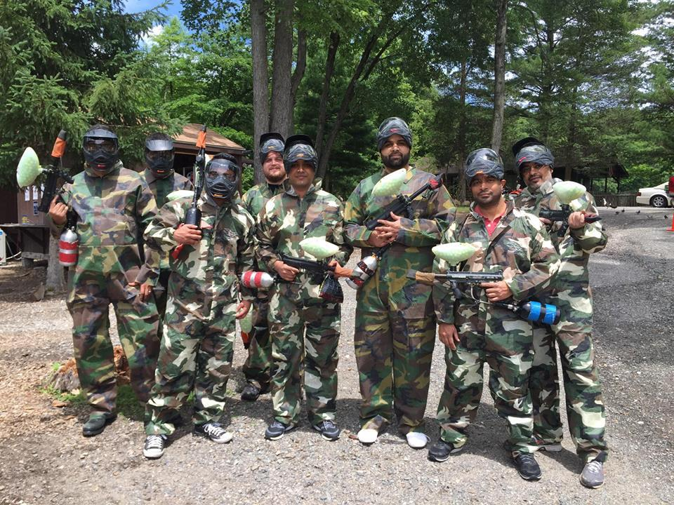 Battle Creek Paintball image 4