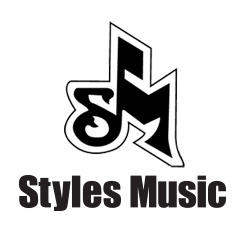 image of the Styles Music