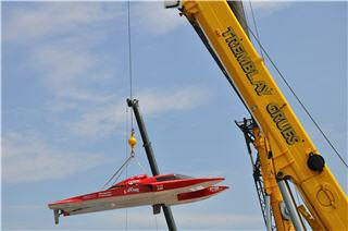 Grues Tremblay Service