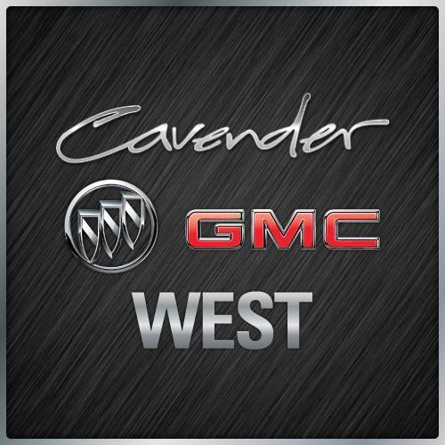 Cavender Buick GMC West