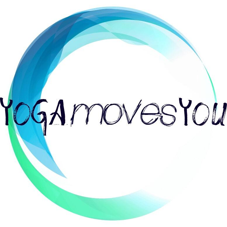 Yoga Moves You