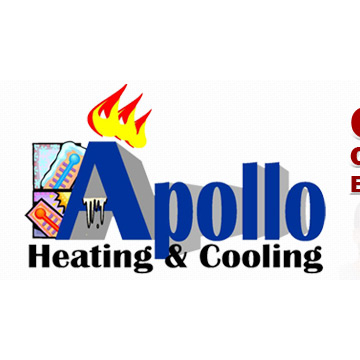 Apollo Heating & Cooling - Kent, OH - Heating & Air Conditioning