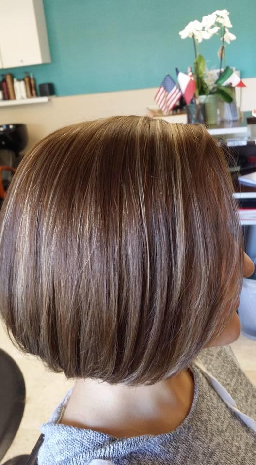 Lilibeth Salon Hair & Makeup image 9
