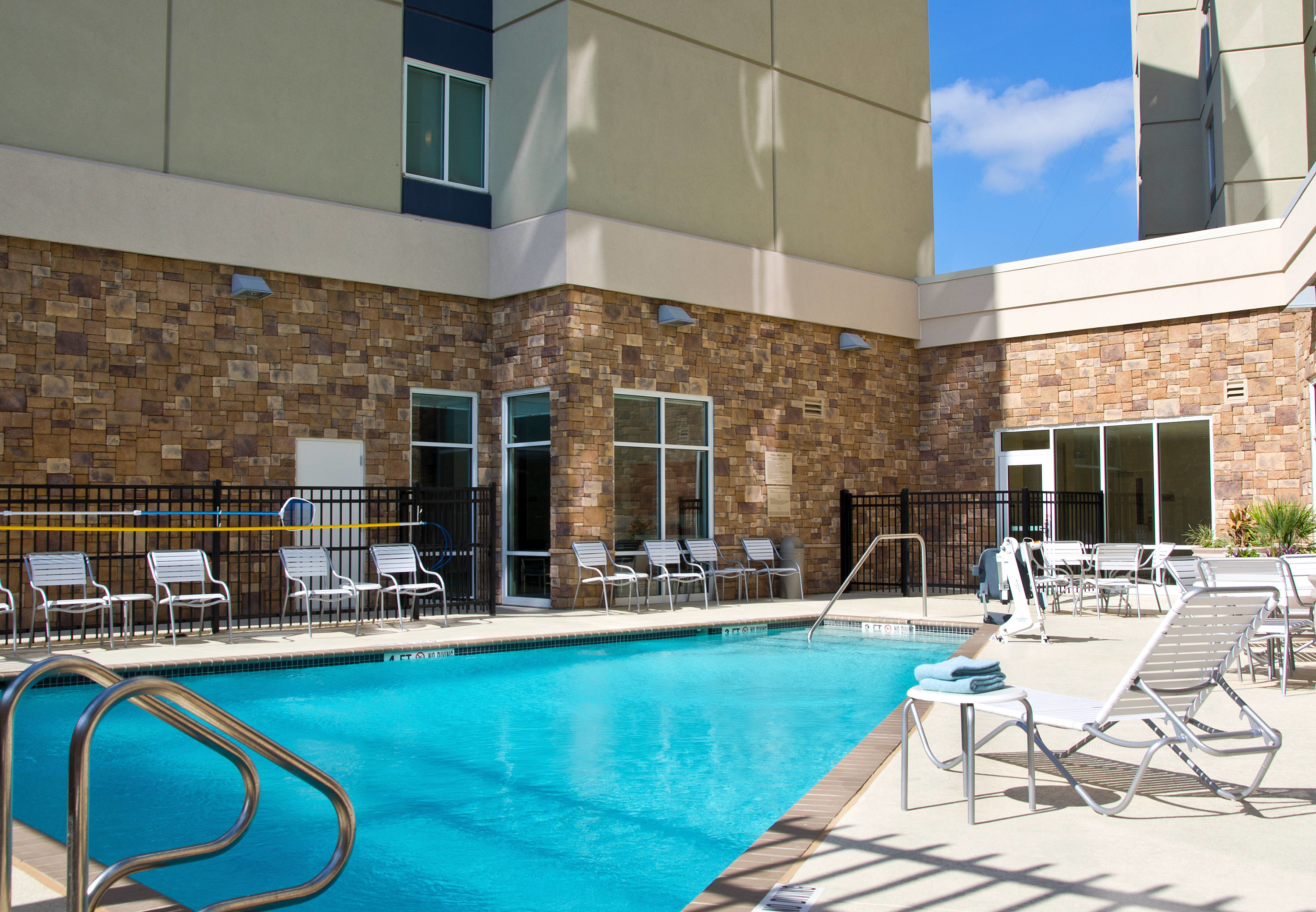 SpringHill Suites by Marriott San Antonio Alamo Plaza/Convention Center image 1