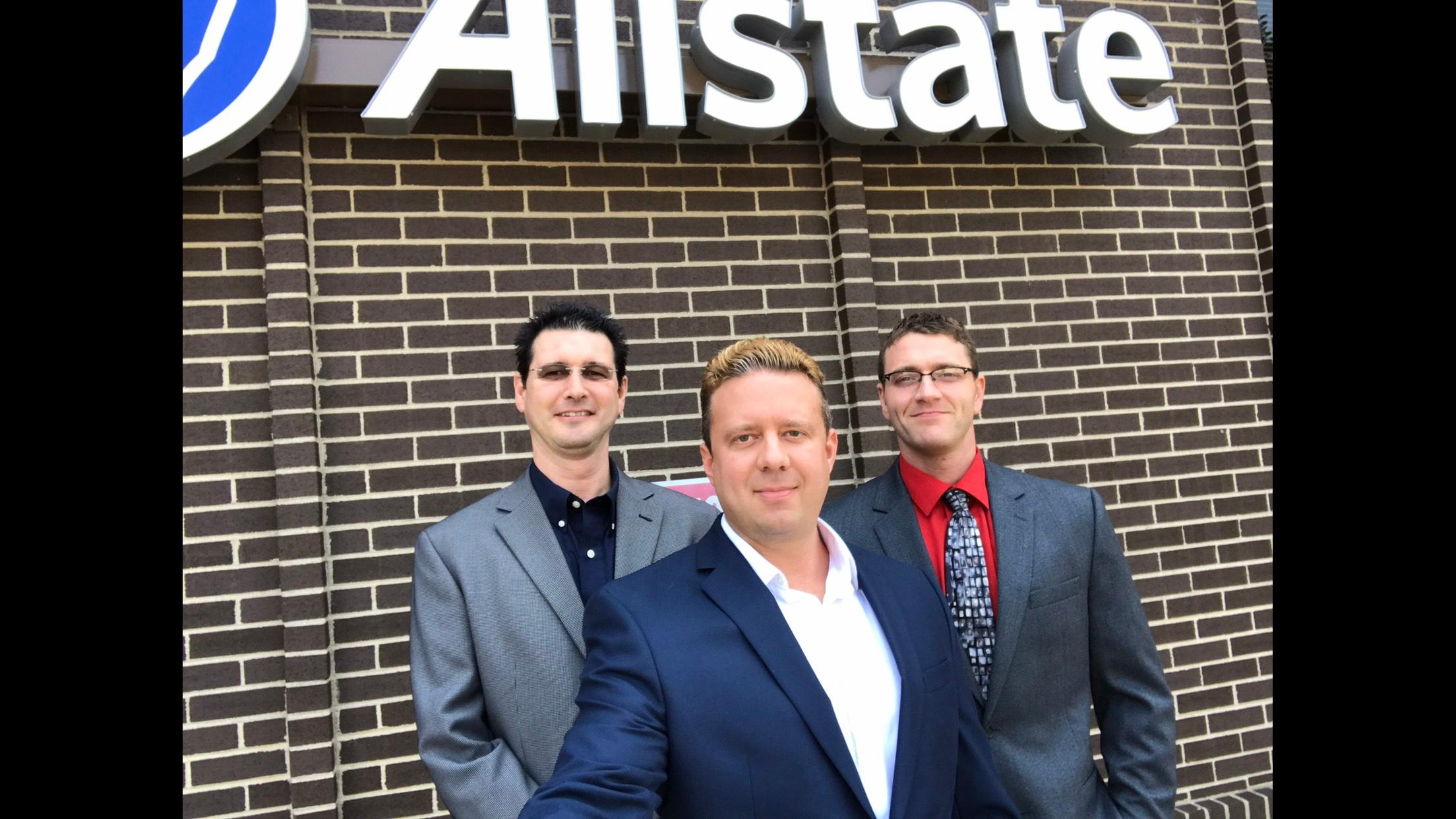 Matt Curtis: Allstate Insurance image 0