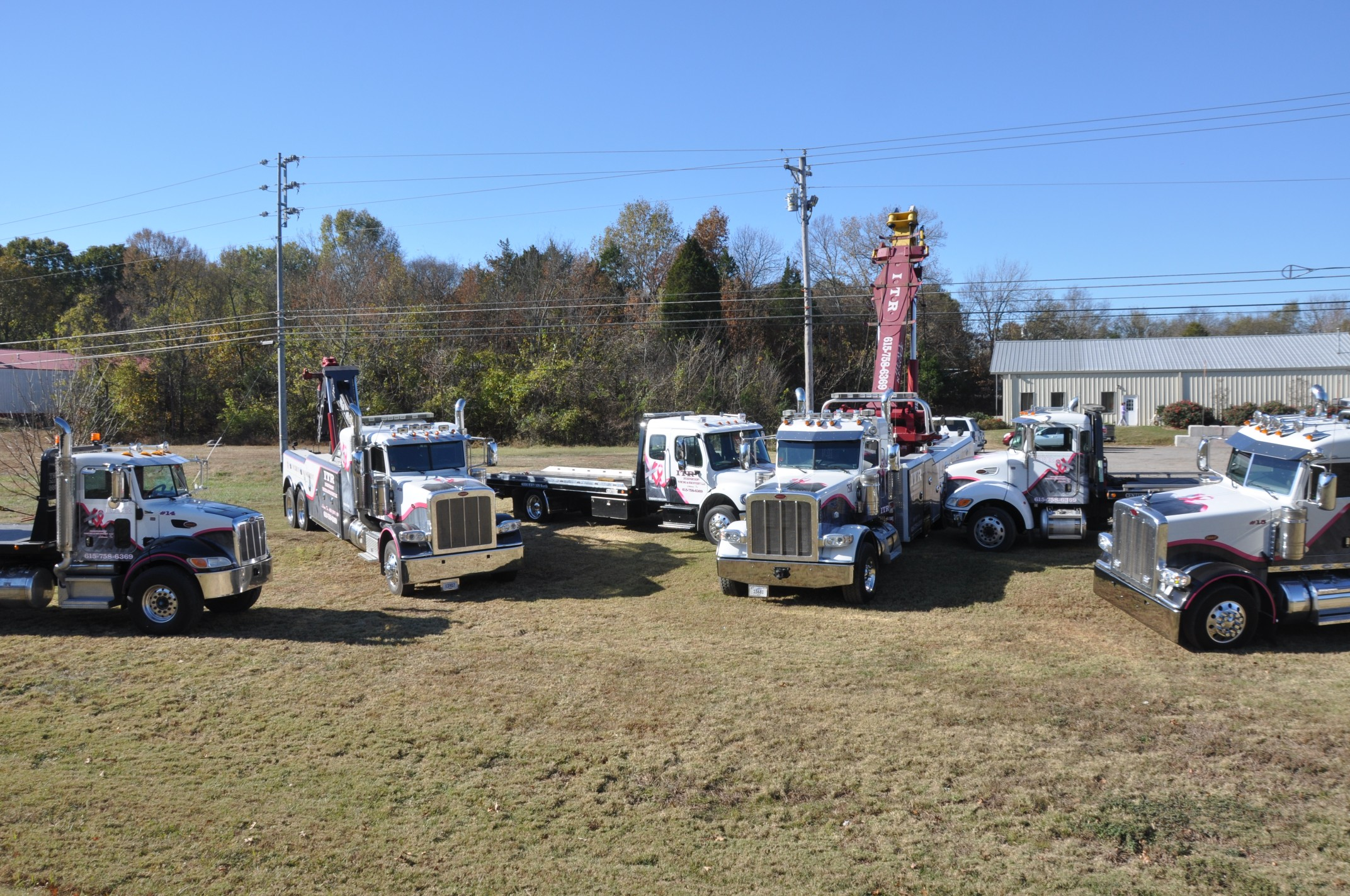 Independent Towing and Recovery LLC image 18