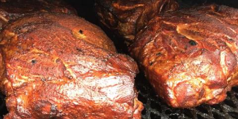 Obi's Barbecue