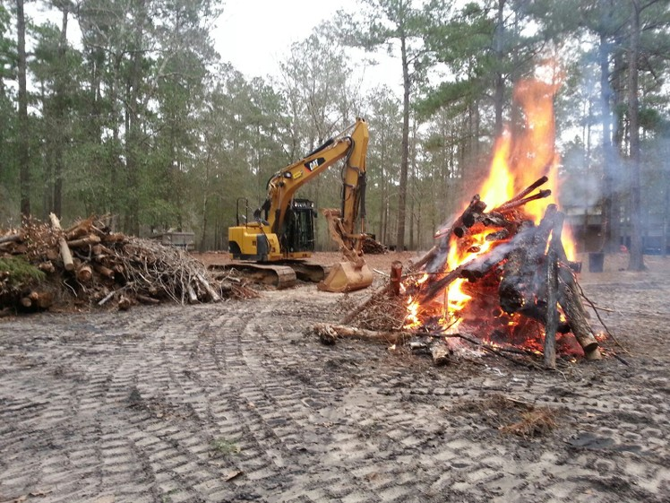 Texas Ace Land Clearing   Land Clearing Houston image 0
