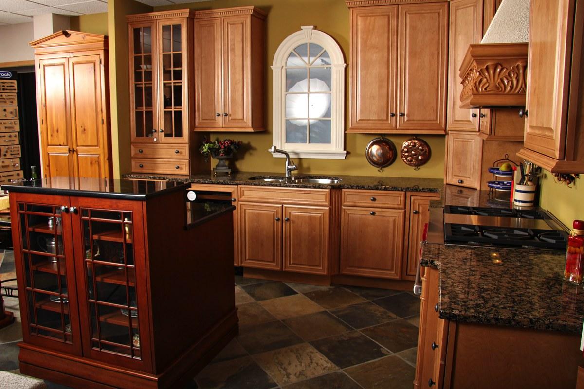 Kitchens Inc Kitchen Remodeler Manhattan Ks 66502
