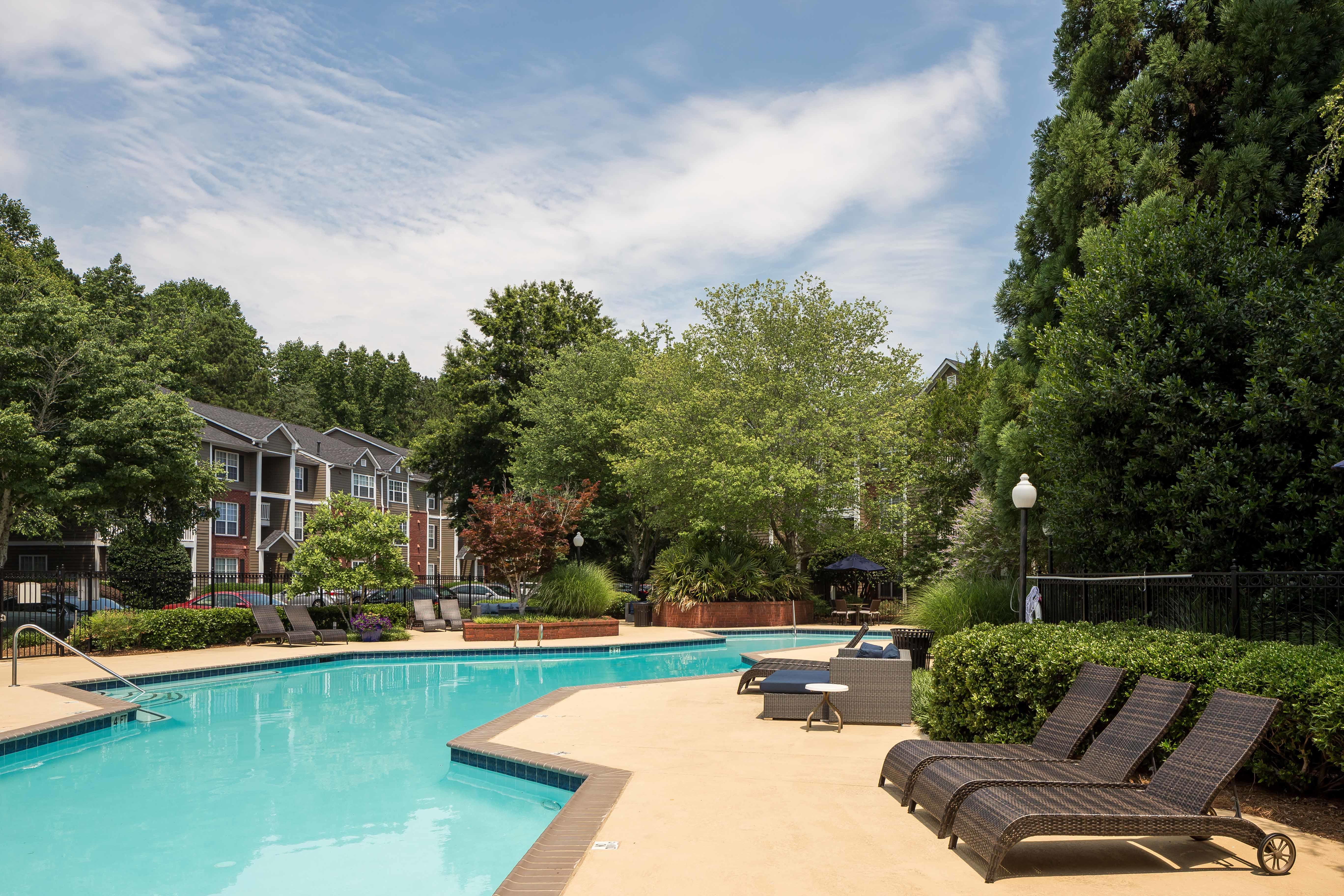 The Retreat at River Park Apartments image 13
