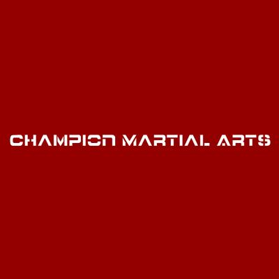 Champion Martial Arts image 0