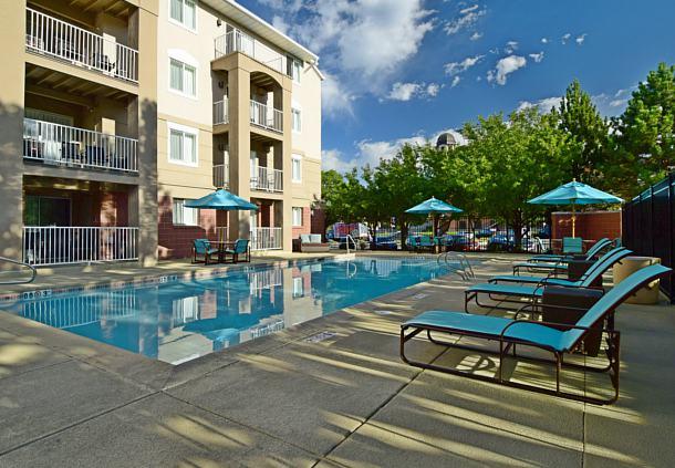 Residence Inn by Marriott Salt Lake City Downtown image 7