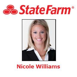 Nicole Williams - State Farm Insurance Agent