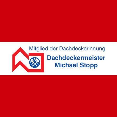 Logo von Dachdeckermeister Michael Stopp