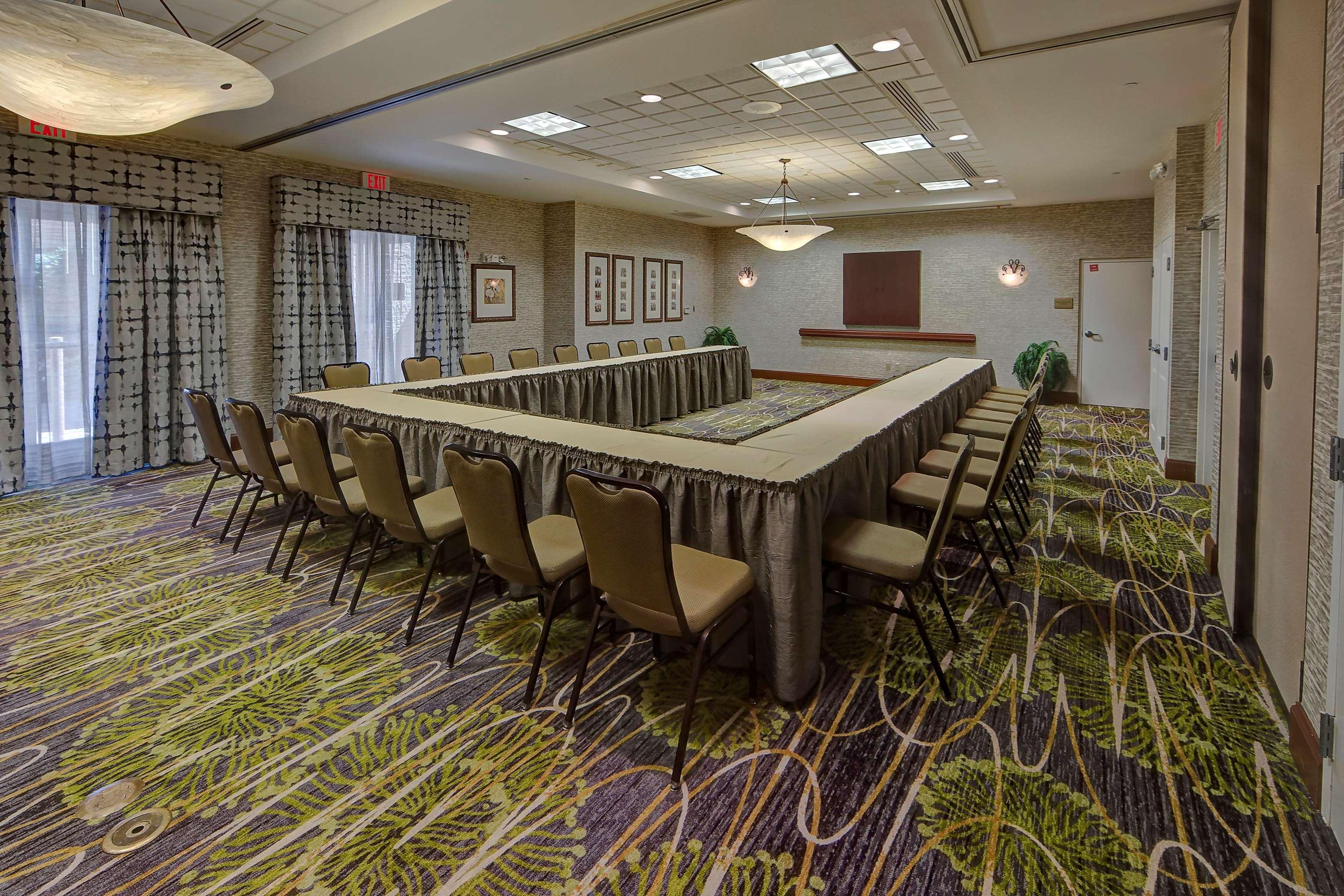 Hilton Garden Inn Memphis/Southaven, MS image 20