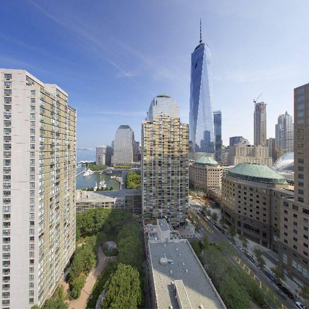 Gateway Rentals - Battery Park City image 1