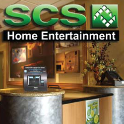 SCS Home Entertainment