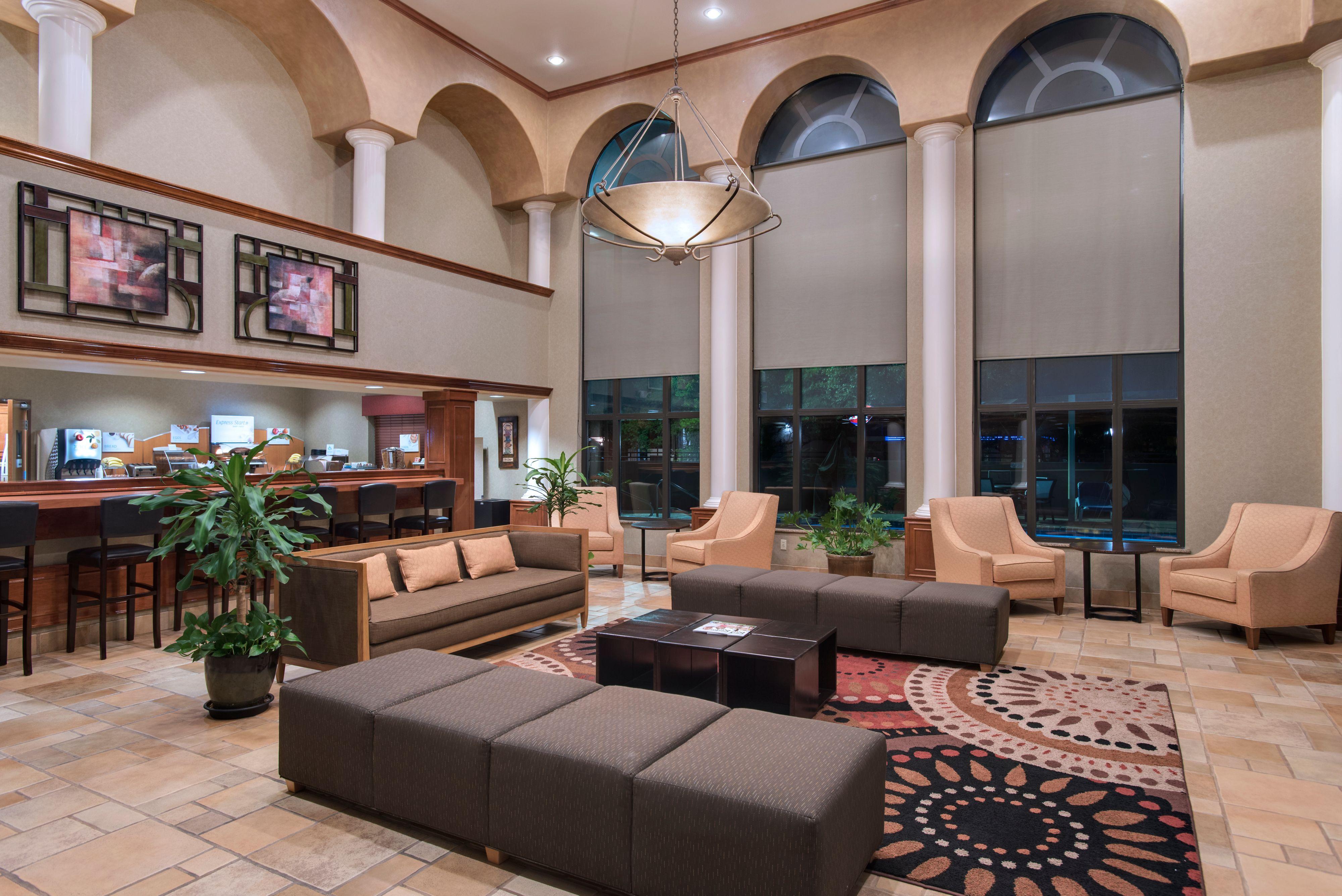 Holiday Inn Express & Suites Cedar Park (Nw Austin) image 4