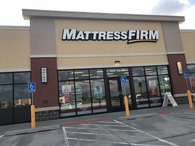 Mattress Firm Papillion image 1