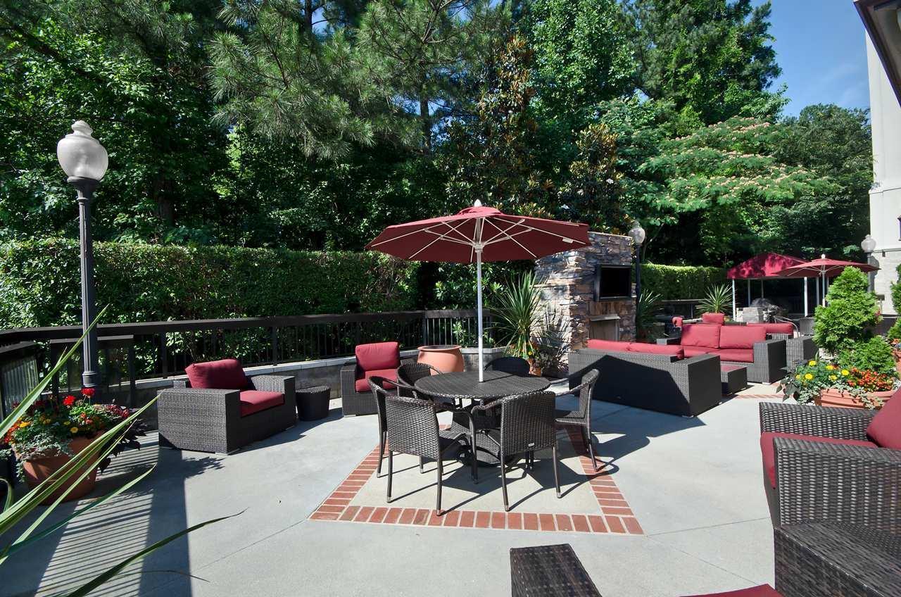 Hampton Inn & Suites Raleigh/Cary I-40 (PNC Arena) image 38