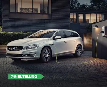 Cappendijk Volvo Terneuzen BV