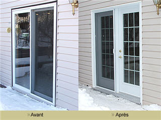 Guitard Windows and Doors in Gatineau