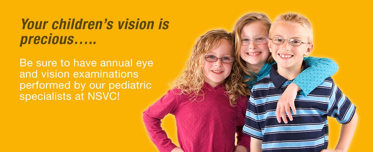 North Suburban Vision Consultants image 0