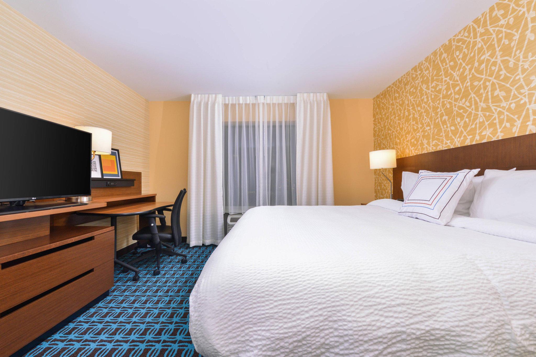 Fairfield Inn & Suites by Marriott Coralville