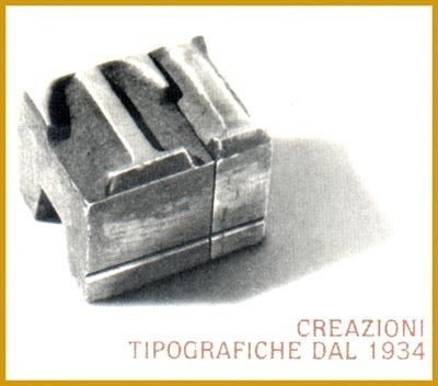 Tipografia Irnerio